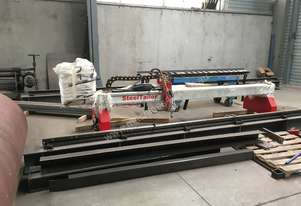 Steeltailor PLASMA CUTTER GANTRY