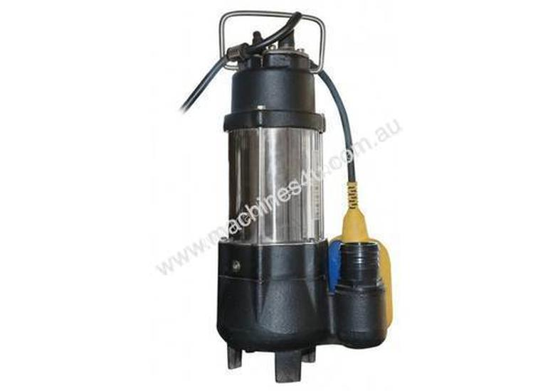Cromtech 250w Submersible Pump