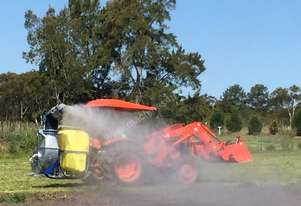 Tornado Greenhouse Crop Canon Sprayer