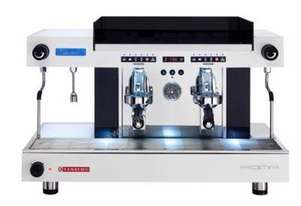 Sanremo Roma TCS 2 Group Coffee Machine