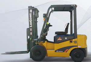 New 1.8t Diesel Container Forklift