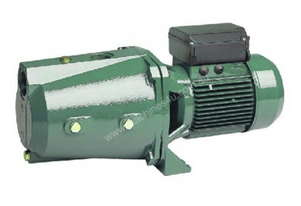 200M - Pump Surface Mounted Cast Iron