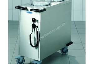 Hupfer TEH-2/V27-33 Mobile Plate Dispenser