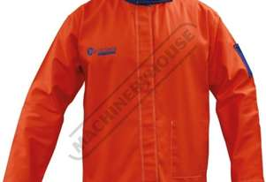 WC-05263 Promax HV5 Welding Jacket Size: XL - Extra Large 100% Cotton Specially Treated for Flame-Re