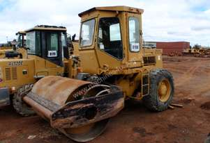 Pacific SP12D 170 Smooth Drum Roller *CONDITIONS APPLY*