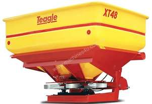 2020 TEAGLE XT48 DOUBLE DISC SPREADER (1300L)