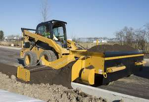 Road Widener FH-R Curb & Channel Machine Road Maintenance