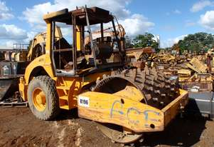 2006 Ammann Padfoot Roller *CONDITIONS APPLY*