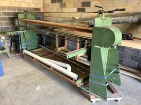 3 Phase Stroke Sander - picture0' - Click to enlarge