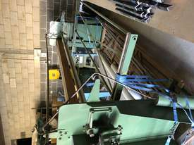 3 Phase Stroke Sander - picture1' - Click to enlarge