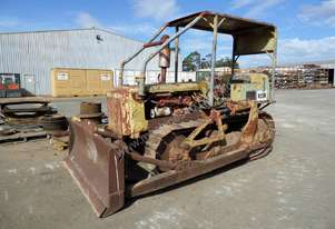 1962 Caterpillar D4C Bulldozer *CONDITIONS APPLY*