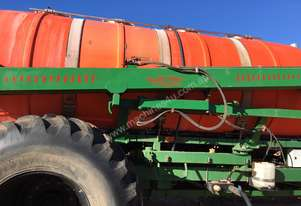 Ausplow M1800BT4G Air Seeder Cart Seeding/Planting Equip