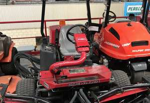 Toro 3100D Reelmaster - Suit new buyer