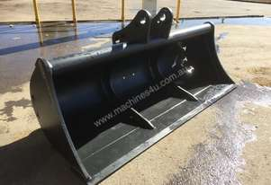 Mud Bucket 1500mm Bucket-GP Attachments
