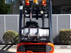 Used Forklift: H20T Genuine Preowned Linde 2t - picture1' - Click to enlarge