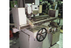 Used Blohm 204 Surface Grinder