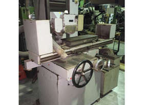 Used Blohm 204 Surface Grinder - picture0' - Click to enlarge