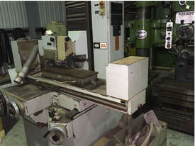 Used Blohm 204 Surface Grinder - picture3' - Click to enlarge