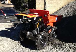 HTL350 Terrain Loader SPECIAL END OF YEAR SALE