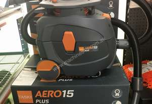 Taski New Vacuums ,   Aero