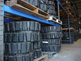 Hyundai R15-28,R35,R55,R75 Excavator Rubber Tracks - picture0' - Click to enlarge