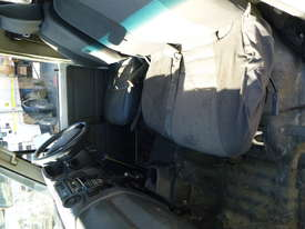 2010 Toyota Landcruiser Workmate (VDJ79R) V8 4x4 Tray Back Utility - In Auction - picture9' - Click to enlarge