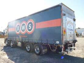 SCANIA G440 Tautliner Truck - picture2' - Click to enlarge