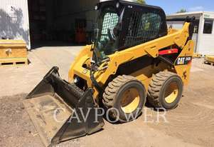 CATERPILLAR 242D Skid Steer Loaders