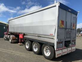 Moore R/T Lead/Mid Tipper Trailer - picture4' - Click to enlarge