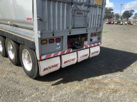 Moore R/T Lead/Mid Tipper Trailer - picture5' - Click to enlarge