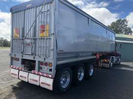 Moore R/T Lead/Mid Tipper Trailer - picture7' - Click to enlarge