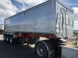 Moore R/T Lead/Mid Tipper Trailer - picture12' - Click to enlarge
