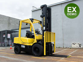 Ex Demo - 3.5T Counterbalance Forklift - picture1' - Click to enlarge