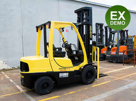Ex Demo - 3.5T Counterbalance Forklift - picture3' - Click to enlarge
