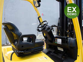 Ex Demo - 3.5T Counterbalance Forklift - picture4' - Click to enlarge