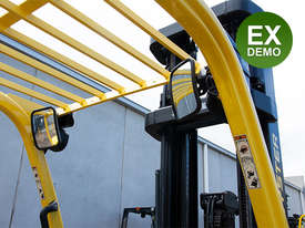 Ex Demo - 3.5T Counterbalance Forklift - picture6' - Click to enlarge