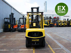 Ex Demo - 3.5T Counterbalance Forklift - picture7' - Click to enlarge