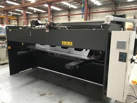 New Madison 3.1m x 6mm Hydraulic Guillotine - picture2' - Click to enlarge