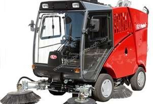 Rcm   Patrol Pavement Sweeper