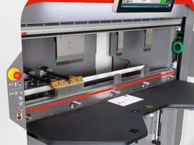 Bystronic Xpert40  - picture0' - Click to enlarge