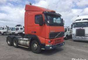 Volvo 1999   FH12