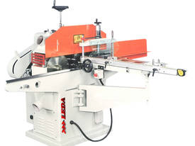 LEDA ST-152A SINGLE END JOINERY TENONER