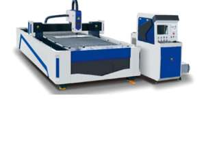 FIBER LASER CUTTING MACHINE PE3015 1500W