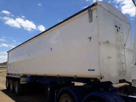 Moore R/T Combination Tipper Trailer - picture0' - Click to enlarge