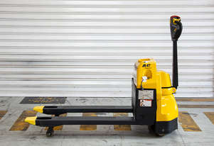 2T Battery Electric Pallet Truck