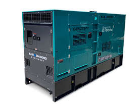 Perkins engine - 275 KVA Diesel Generator 3 Phase 415 - picture0' - Click to enlarge