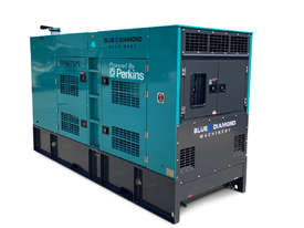 Perkins engine - 275 KVA Diesel Generator 3 Phase 415 - picture2' - Click to enlarge