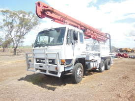 Concrete Truck with pump - picture0' - Click to enlarge