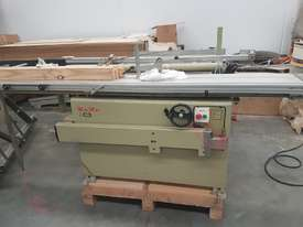 SCM MINI MAX SC3 2.4M PANEL SAW - picture0' - Click to enlarge