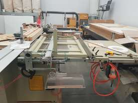 SCM MINI MAX SC3 2.4M PANEL SAW - picture1' - Click to enlarge